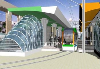 L'exploitation de la première tranche du projet du réseau ferroviaire rapide (RFR) a été reportée pour juillet 2017 au lieu de juillet 2016. Plusieurs raisons sont derrière ce report. Dans une interview accordée à Africanmanager