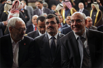 Le Conseil de la Choura d'Ennahdha a décidé
