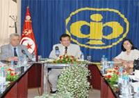 Lors de son intervention au cours d'une conférence de presse tenue