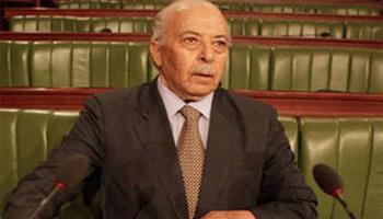 Bien qu'il ait affirmé qu'il n'a pas demandé ni cherché à être nommé gouverneur de la Banque centrale de Tunisie