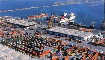 Le transport constitue un maillon de base de la chaîne de production et de la distribution
