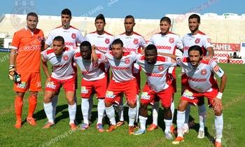 L'ESS recevra samedi l'équipe ivoirienne de Siou Sport pour le compte de