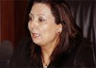 Le 15éme Congrès national de l'union tunisienne de l'artisanat ne va plus tarder. Wided Bouchammaoui ne peut pas toujours en préciser la date