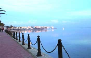 Après la lettre ouverte adressée récemment par les hôteliers de l'Île de Djerba au chef du gouvernement l'exhortant à agir immédiatement pour trouver les solutions adéquates à la situation environnementale dégradée de l'île