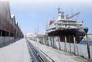 Le trafic de marchandises au port du Gabès a chuté de 50% passant de 4.772.859 tonnes en 2010 à 2.354.734 tonnes en 2011.