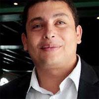 Iyed Dahmani député et leader du parti Républicain