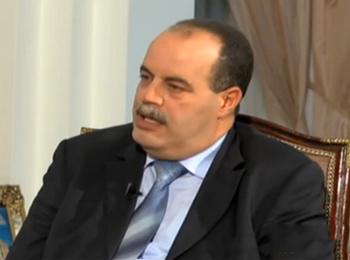 Tunis deux nouveaux membres au cabinet du mi - Cabinet du ministre de l interieur ...