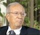 C'est finalement mardi prochain que sera faite l'annonce officielle du mouvement politique lancé par Béji Caied Essebsi