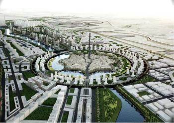 La Société de développement Dubai Investment