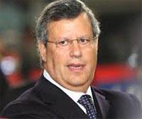 Le président de l'Espérance sportive tunisienne (EST)