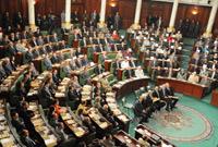 Les députés de l'opposition à l'assemblée nationale constituante ont empêché