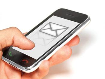 Les candidats désireux de connaître les résultats par SMS devront s'inscrire au service SMS pour connaitre les résultats des épreuves du contrôle de l'examen