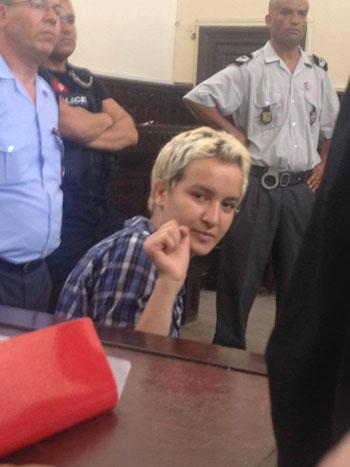 La chambre de mises en accusation près la cour d'appel de Sousse
