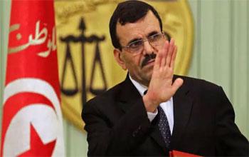 On ne sait pas encore quand est-ce que le gouvernement d'Ali Larayedh partira