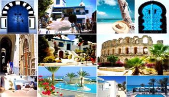 La zone touristique Sousse-Al Kantaoui a enregistré l'entrée 1.045.178 touristes