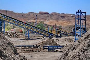 Selon les statistiques préliminaires de la Compagnie des phosphates de Gafsa (CPG )
