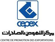Le centre de promotion des exportations (Cepex)