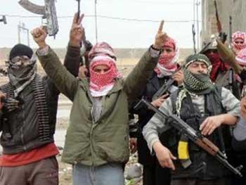 Les djihadistes ont pris le contrôle ce mercredi matin de Mossoul
