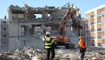 « 37% des constructions en Tunisie sont anarchiques »