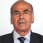 Le Président du mouvement »Mourabitoun » et ancien bâtonnier