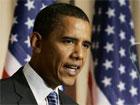 Le président américain Barack Obama a réaffirmé mardi
