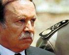 Le président algérien Abdelaziz Bouteflika a reçu