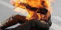 Un citoyen s'est immolé par le feu devant la recette de l'Ariana