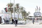 Les autorités libyennes ont décidé