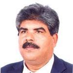 Le secrétaire général du Mouvement Echaâb