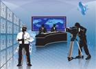 «Les médias ne doivent aucunement publier des informations qui risquent de porter atteinte à l'intérêt supérieur de la partie ou affecter