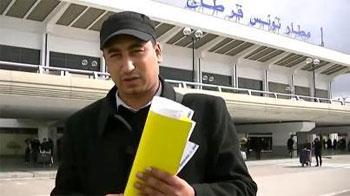 Le secrétaire général du syndicat des agents de sécurité à l'aéroport Tunis-Carthage
