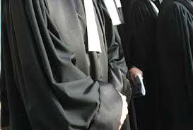 L'avocat Slaheddine Hajri