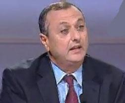 Le porte-parole du parti Al Jomhouri