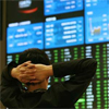 Le marché boursier a été marqué