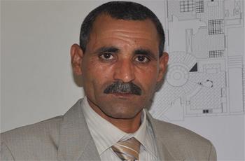 Le député Fayçal Tebbini