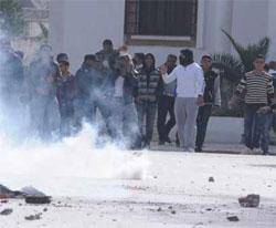 Les pertes occasionnées par les derniers événements ont couté à la Tunisie 400 millions de dinars