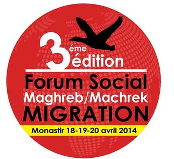 La troisième édition du forum social Maghreb-Machrek sur la migration se tiendra dans le gouvernorat de Monastir les 18