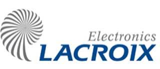 LACROIX Electronics a organisé