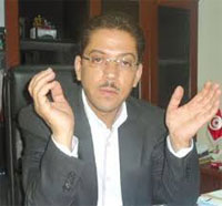 Les avocats du directeur du fonds de placement Yosra développement