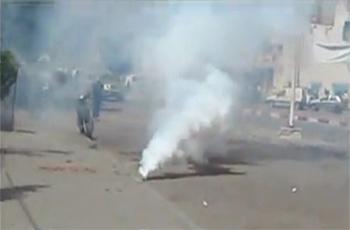 Une source sécuritaire du district de Hammamet a démenti à Mosaïque Fm les informations selon lesquelles un certain nombre d'Algériens