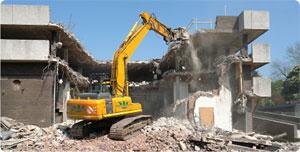 Sur 572 ordres de démolition de constructions anarchiques