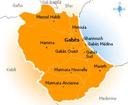 Deux adolescents l'un né en 1998 et l'autre en 2000 se sont brûlés accidentellement à Gabès alors qu'ils pratiquaient
