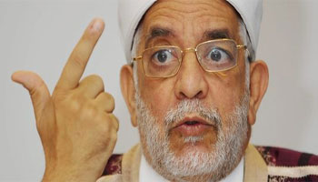 «Rached Ghannouchi doit quitter Ennahda ! Il mène le parti et le pays au désastre ! »