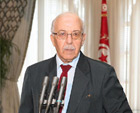 Le gouverneur de la Banque Centrale de Tunisie