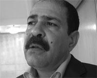 L'instance de défense du martyr Chokri Belaid a protesté