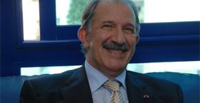L'homme d'affaires et ancien président de l'UTICA  Hédi Djilani