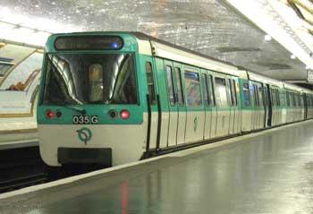 C'est l'une des plus graves catastrophes ayant jamais touché le métro de