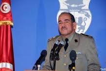 L'ancien porte-parole du ministère de la défense