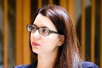 Le psychologue Soufiène Zribi