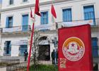 Le Bureau Exécutif élargi de l'UGTT